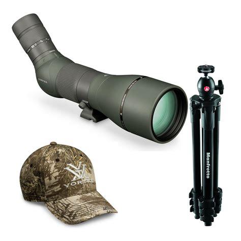 Vortex Viper Hd 20-60x80 Spotting Scope EBay