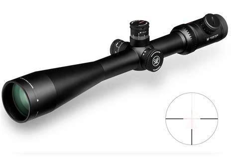 Rifle-Scopes Vortex Viper Pst 6-24x50mm Ffp Rifle Scope Ebr-2c Mrad.