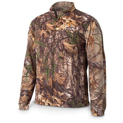 Vortex Windproof Fleece Jacket Review