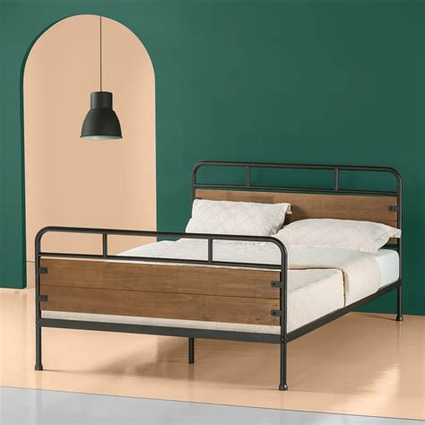 Vosburgh Bed Frame