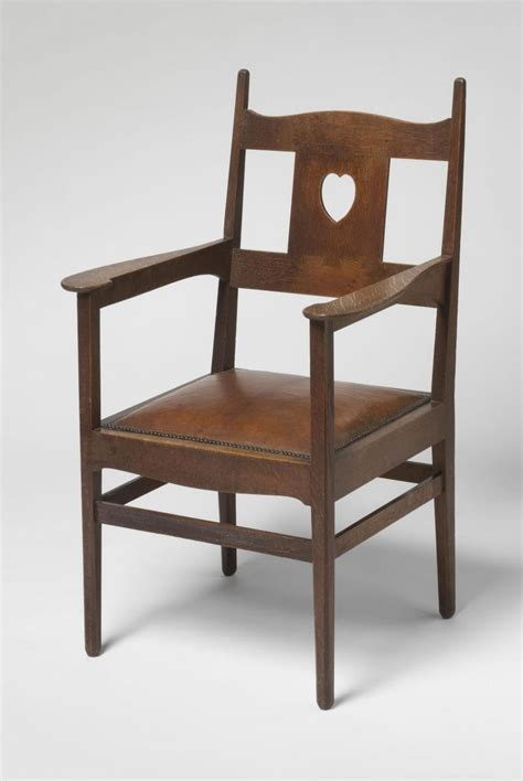 Voysey chair design Image