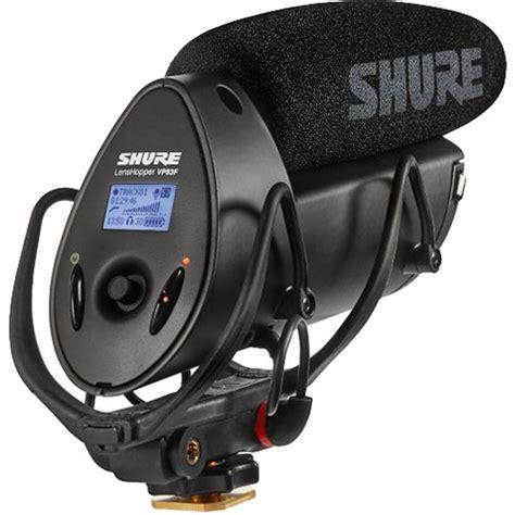 Vp83f Lenshopper Shotgun Microphone
