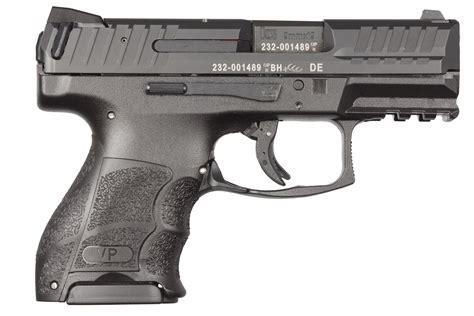 Vp9sk Sub-Compact 9mm 3 10 Rnd Fde Slide Od Grn Frame Ns