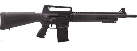 Vr60 Shotgun 12 20 Bl Sy 3
