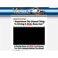 Vracer car racing game: top aff makes $2800 day! 7 65% conversions secret codes