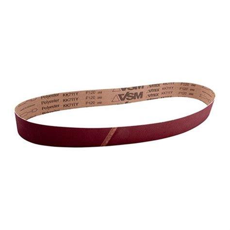 Vsm Abrasives Corporation Sanding Belts 2