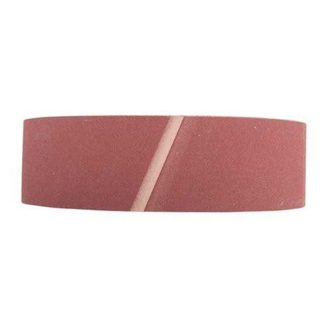 Vsm Abrasives Corporation Sanding Belts 320 Grit 3