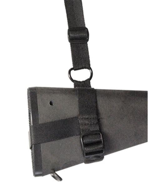 VTAC Buttstock Adapter Concealed Carry Inc