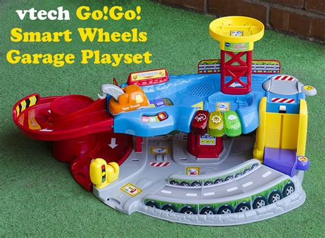 Vtech Go Go Smart Wheels Garage Make Your Own Beautiful  HD Wallpapers, Images Over 1000+ [ralydesign.ml]