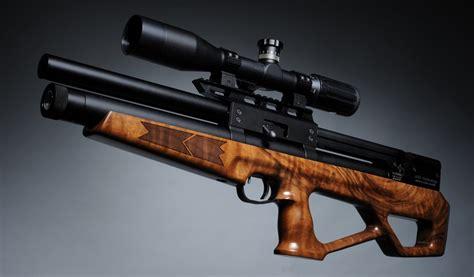 Vulcan Air Rifle