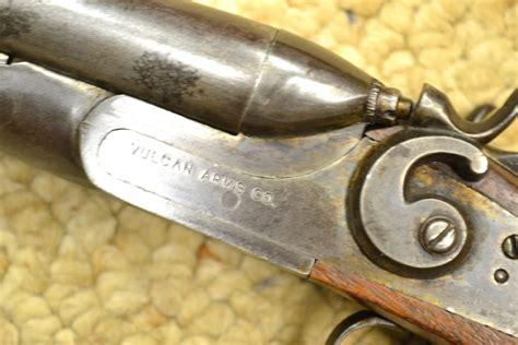 Vulcan Arms Double Barrel Shotgun Parts