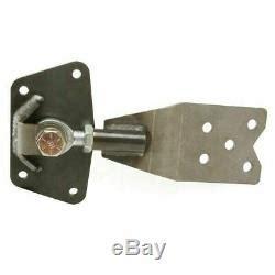 Vw Spring Plate Conversion Kit Double Shear