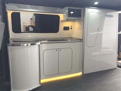 Vw transporter furniture plans Image