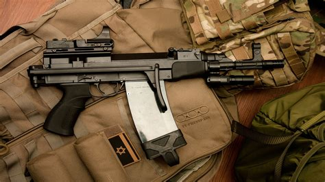 Vz 58 Rifle