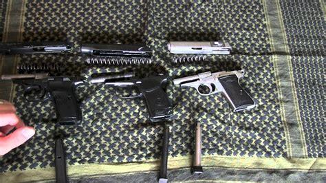 Vz 70 Vs Walther Ppk