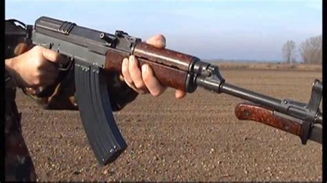 Vz Rifle