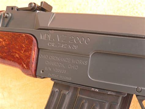 Vz58 Receiver