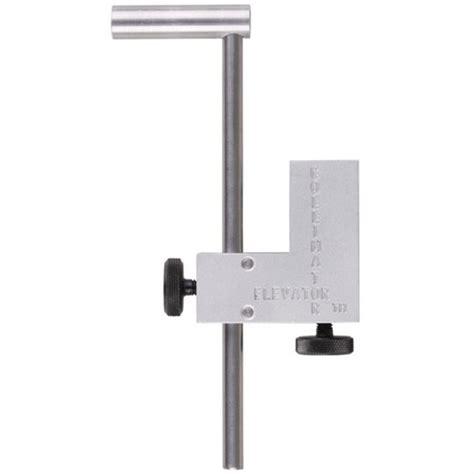 W Frear Innovations Collimator Elevator