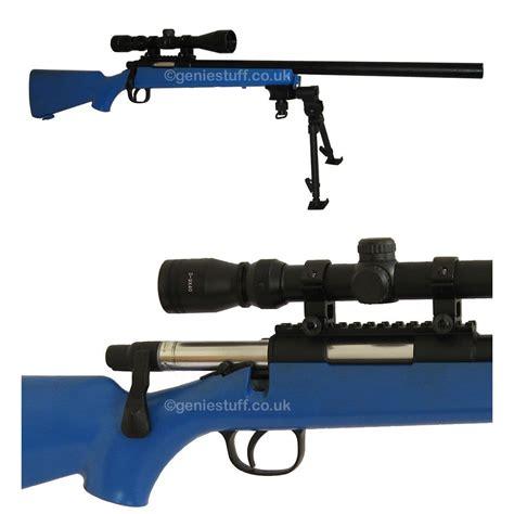 W700 Airsoft Sniper Rifle