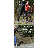 Walk it off me: walking for fitness audio workouts for amazing results instruction