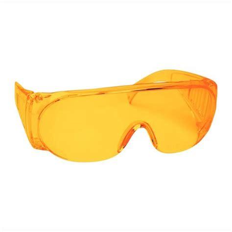 Walkers Game Ear Full Coverage Sport Shooting Glasses Full Coverage Sport Shooting Glasses Amber