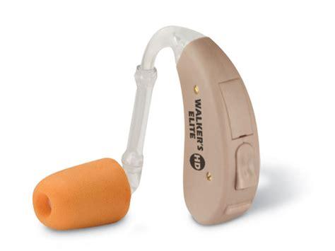 Walkers Game Ear Hd Elite Behind The Ear Protection Hd Elite Behind The Ear Protectionbeige