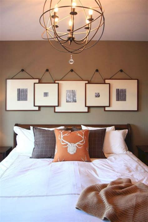 Wall Decor For Bedroom