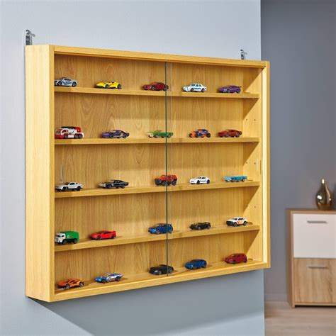 wall mounted display cabinets.aspx Image