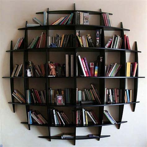 Wall mountable bookshelf Image