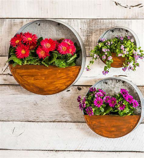 Wall Planter Metal Image