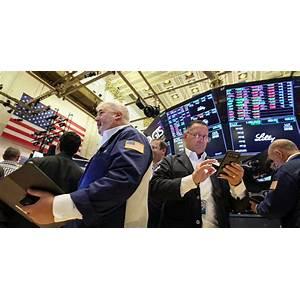 Wall street sports investors discounts