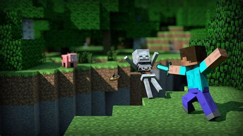 Wallpaper Minecraft HD Wallpapers Download Free Images Wallpaper [1000image.com]