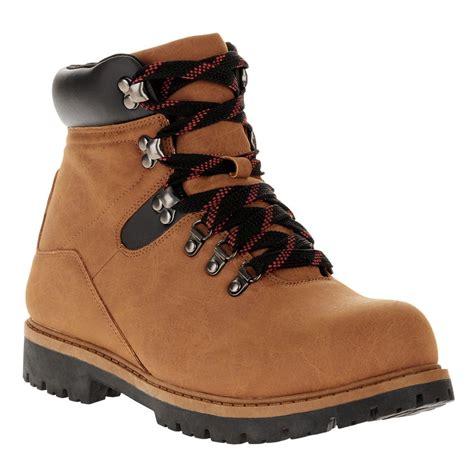 Walmart Ozark Trail Hiking Boots