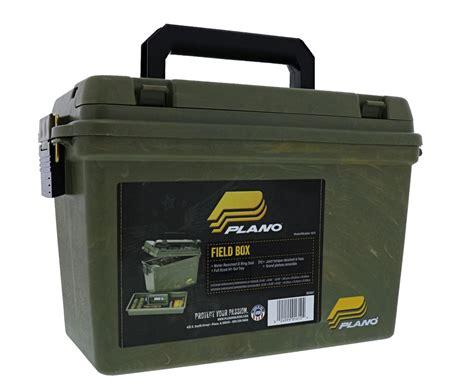 Walmart Plano Ammo Box