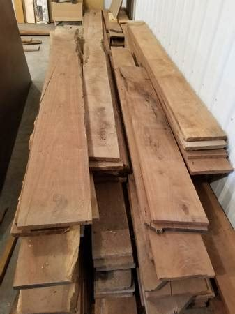 Walnut wood for sale Image
