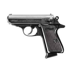 Walther USA 2246006 PPK S Pistol 380 ACP 3 3in 7rd Black