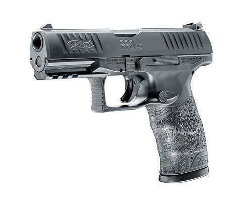 Walther 45 Acp
