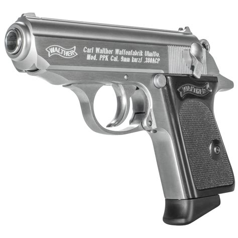 Walther Arms Store Walther Arms Pistol Accessories