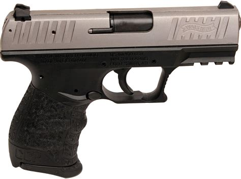 Walther Ccp 9mm Specs