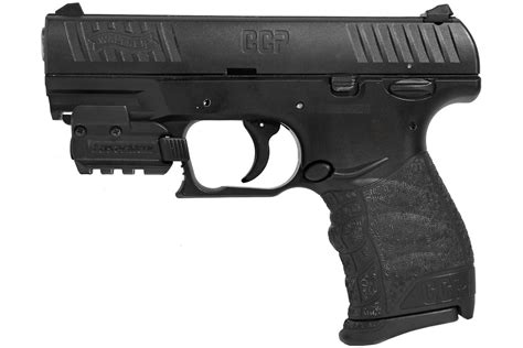 Walther Ccp Laser