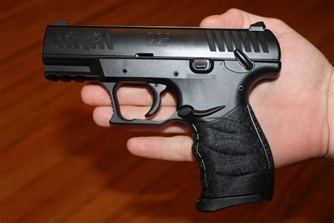 Walther Ccp M2 Price