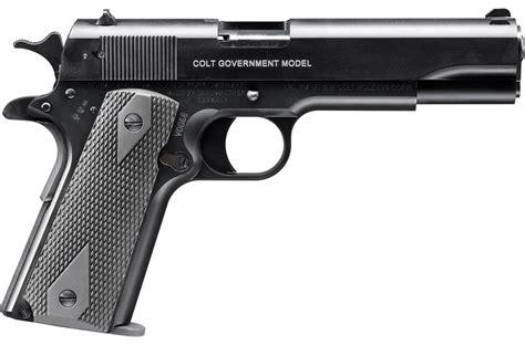 Walther Colt 1911 A1 22 LR Pistol Black - 5170304