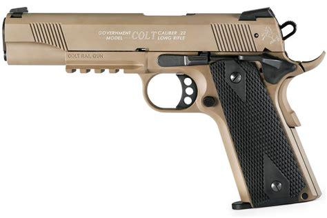 Walther Colt 1911 Rail Gun