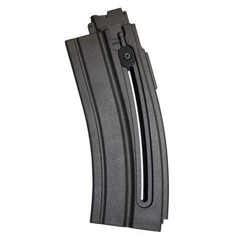 Walther Colt M4 Carbine 22lr Magazines