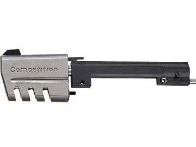 Walther CP88 Barrel 4 To 6 Nickel - Airgunmegastore Com
