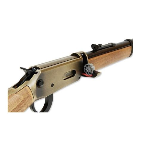 Walther Lever Action Duke Air Rifle