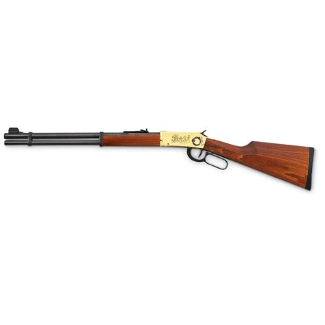 Walther Lever Action Pellet Rifle