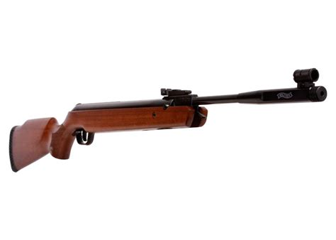 Walther Lgv Master Ultra Air Rifle Review
