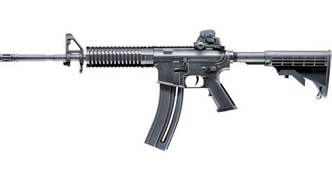 Walther M4 Ops 22lr