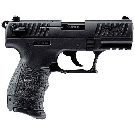 Walther P22 Long Rifle Cena